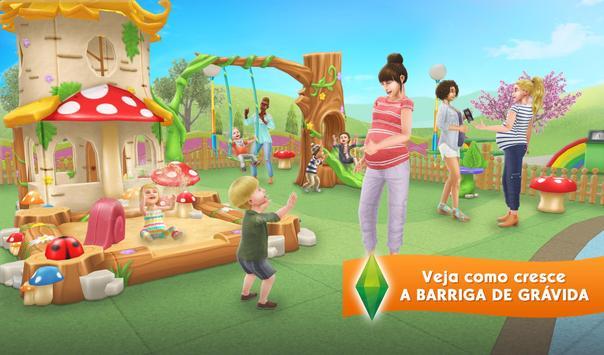 The Sims™ FreePlay imagem de tela 1