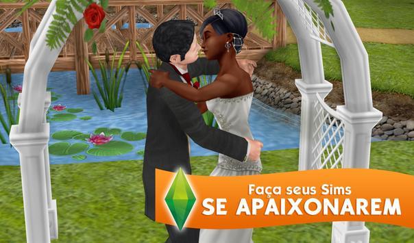The Sims™ FreePlay imagem de tela 2
