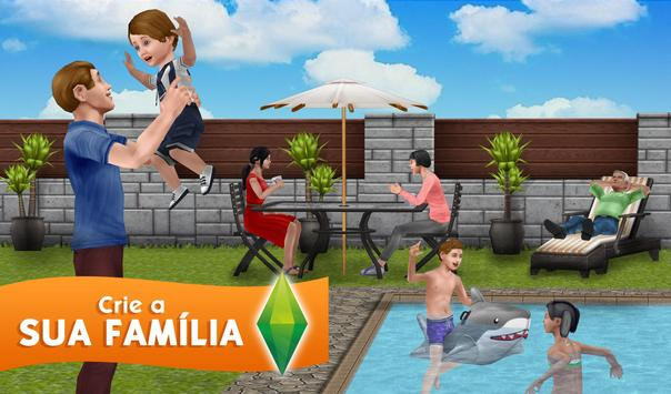 The Sims™ FreePlay imagem de tela 3