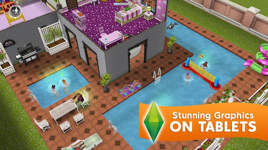 The Sims Freeplay Apk 5 55 6 Download For Android Download The Sims Freeplay Apk Latest Version Apkfab Com