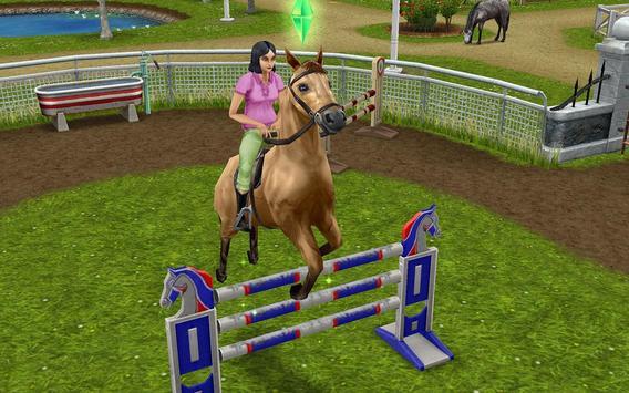 The Sims FreePlay Ekran Görüntüsü 8