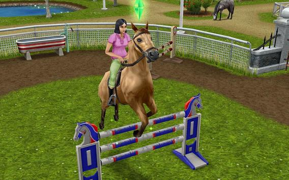 The Sims FreePlay screenshot 8