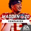 ikon Madden NFL 20 Companion