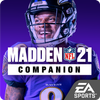 Madden NFL 21 Companion icon