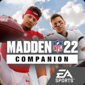 Madden NFL 22 Companion icon