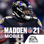 Madden NFL иконка