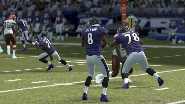 Madden NFL screenshot 1