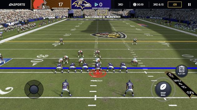 Madden NFL screenshot 3