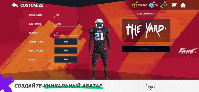 Madden NFL скриншот 4