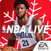 NBA LIVE Mobile Basket-ball APK