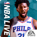 NBA LIVE Mobile Basketball APK