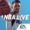 NBA LIVE 图标