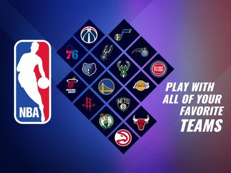 NBA LIVE スクリーンショット 8