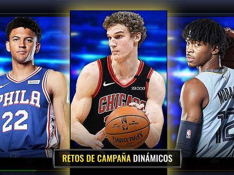 NBA LIVE captura de pantalla 4
