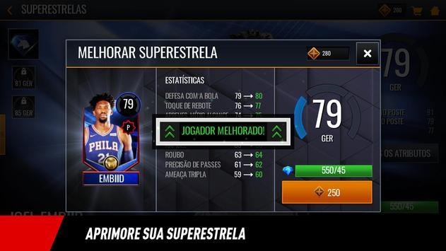 NBA LIVE imagem de tela 2