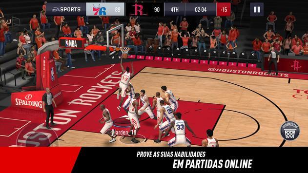 NBA LIVE Cartaz