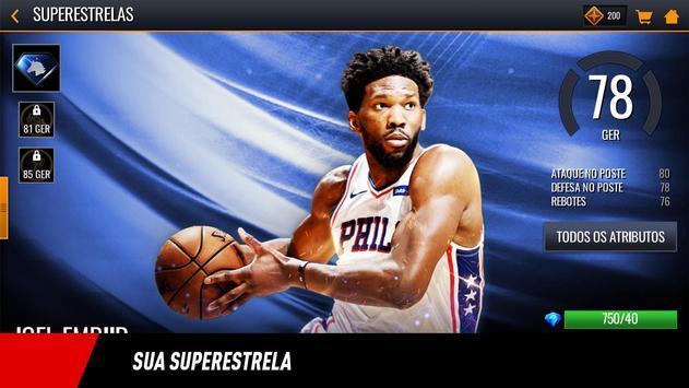 NBA LIVE imagem de tela 1