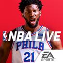 NBA LIVE: 勁爆美國職籃 APK