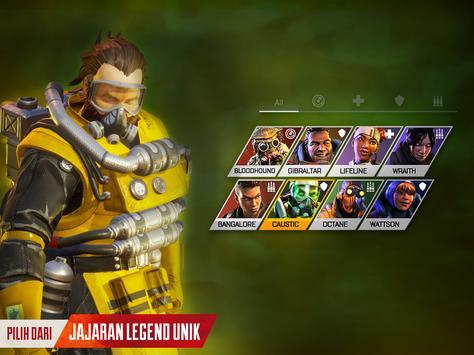 Apex Legends syot layar 7