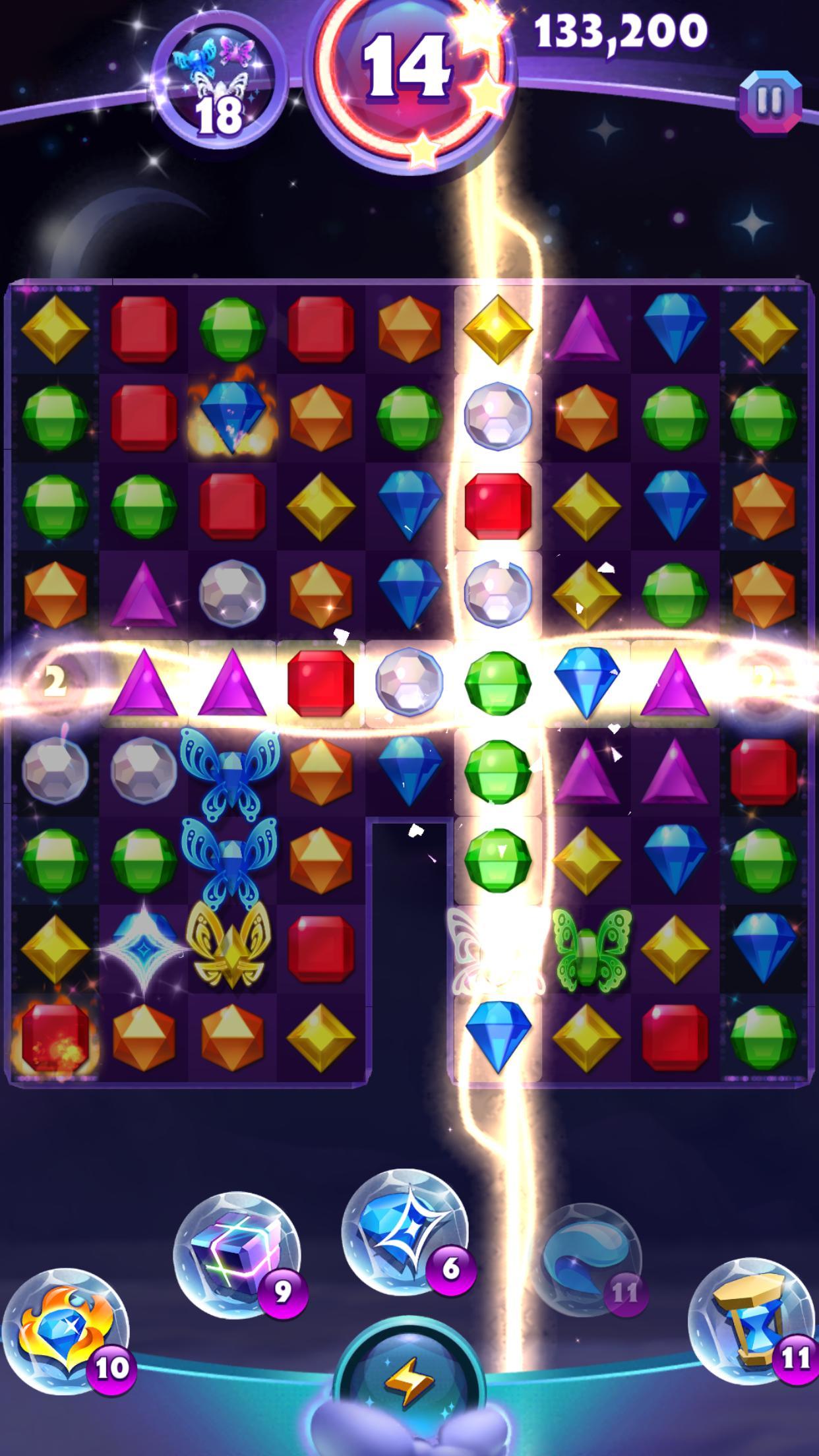 Bejeweled 5