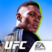 UFC Beta 图标