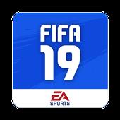 EA SPORTS™ FIFA 19 Companion 图标