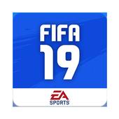 EA SPORTS™ FIFA 19 Companion icon