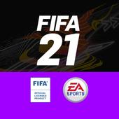 EA SPORTS™ FIFA 21 Companion ícone