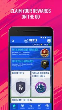 5 Schermata EA SPORTS™ FIFA 19 Companion