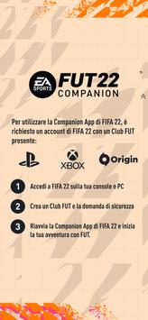 Poster EA SPORTS™ FIFA 22 Companion