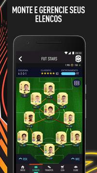EA SPORTS™ FIFA 21 Companion imagem de tela 3