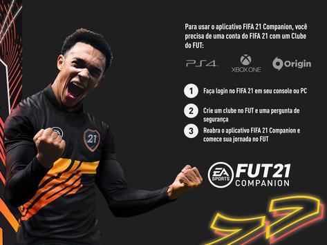 EA SPORTS™ FIFA 21 Companion imagem de tela 12