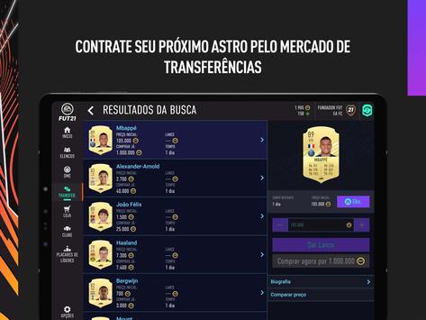 EA SPORTS™ FIFA 21 Companion imagem de tela 16