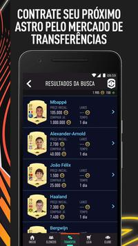 EA SPORTS™ FIFA 21 Companion imagem de tela 4