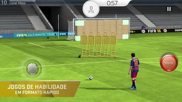 FIFA 16 Futebol imagem de tela 3