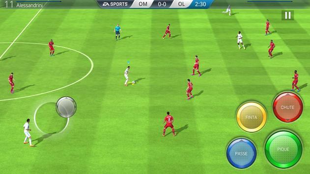 FIFA 16 Futebol imagem de tela 7