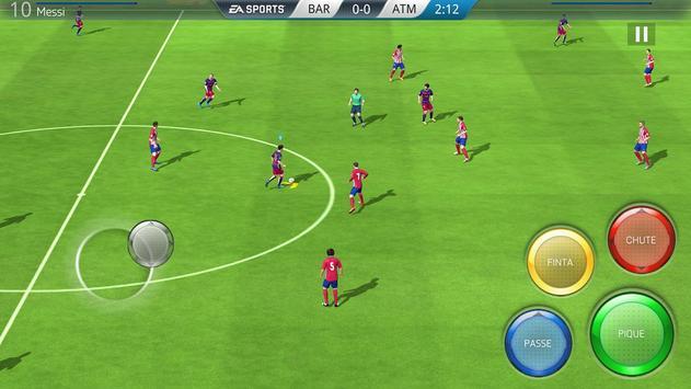 FIFA 16 Futebol imagem de tela 5