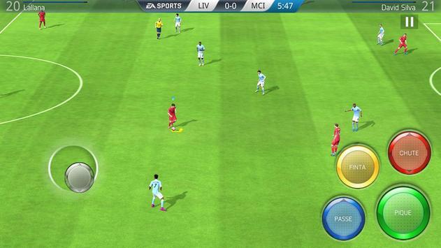 FIFA 16 Futebol imagem de tela 9