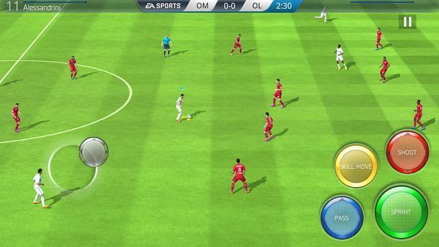 FIFA 16 截圖 7