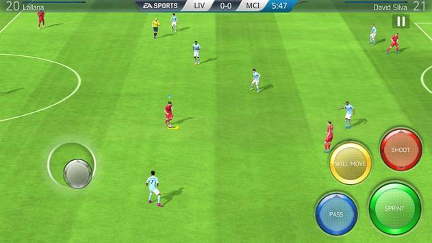 FIFA 16 截圖 9