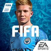 FIFA Fútbol icono