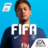 FIFA Fußball Zeichen
