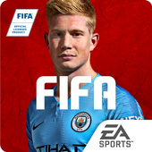 FIFA Football أيقونة