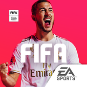 Install free Game Sports action FIFA Mobile Sepak Bola android