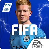 FIFA Voetbal-icoon