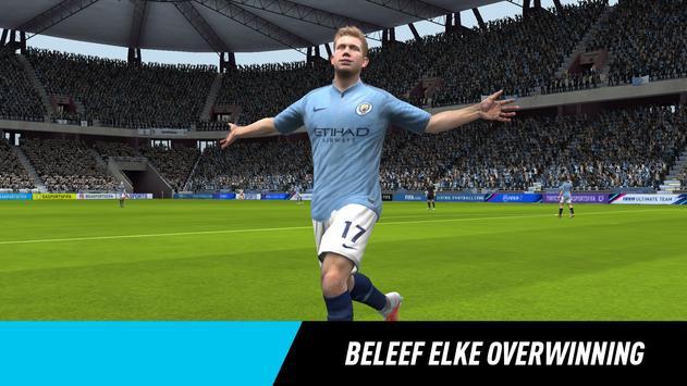 FIFA Voetbal screenshot 16