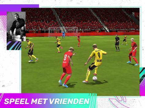 FIFA Voetbal screenshot 13