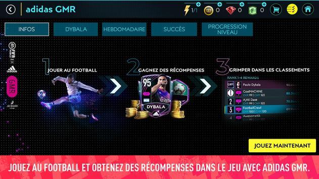 FIFA Football capture d'écran 16