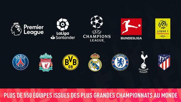 FIFA Football capture d'écran 20