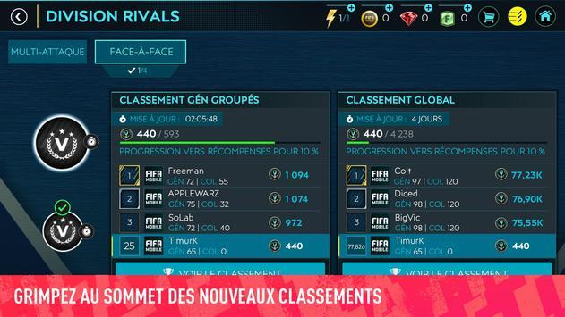 FIFA Football capture d'écran 19